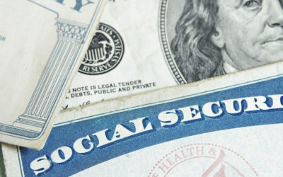 Social Security and Government Employees: Part One – The Basics