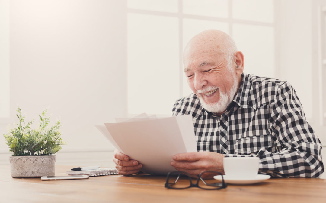 How to Read a Social Security Statement