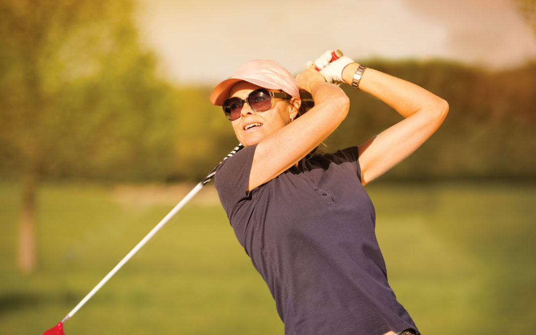 All-Star Golf Tournament Scores Big for Local Charities