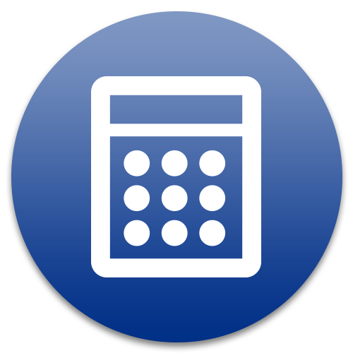 Calculator Index
