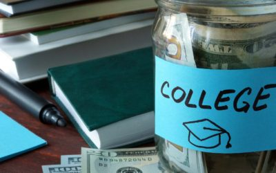 Planning for College? Consider This Option