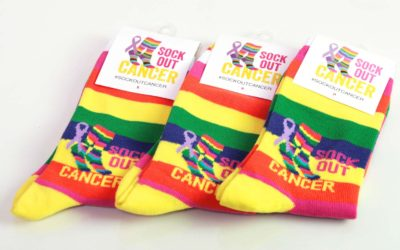 Senate and Assembly Proclaim Sock Out Cancer Day In New York State