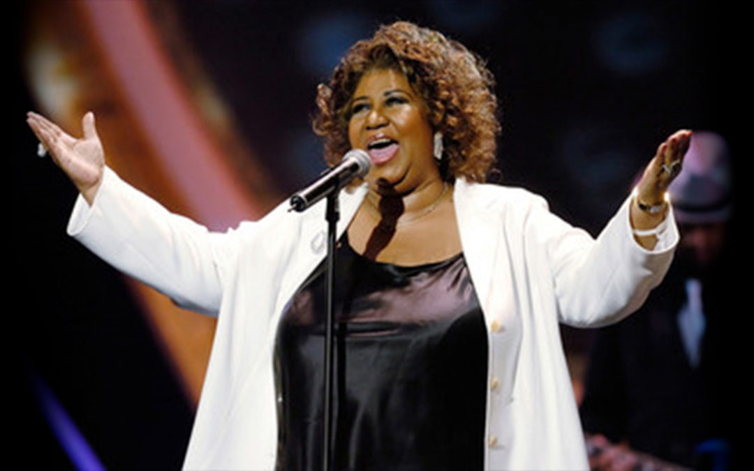 Aretha Franklin, Like Many, Died Without a Will