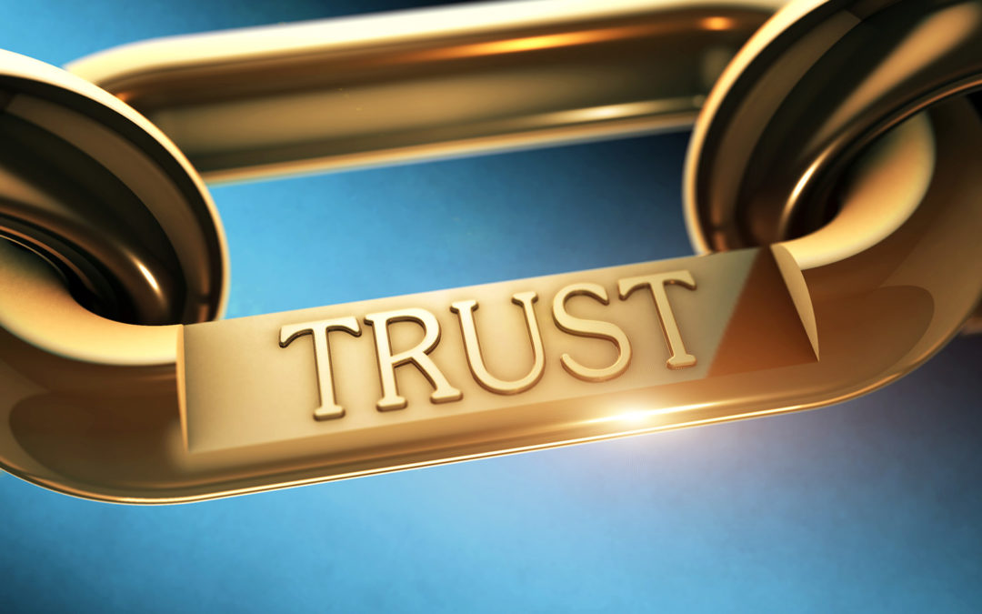 The Importance of Considering a Trust