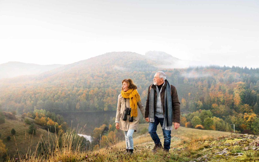 Retirement Planning is More Than Saving