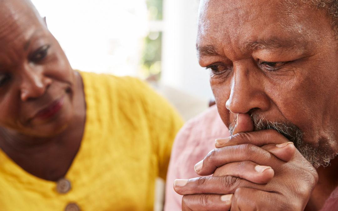 Retirement Income Crisis