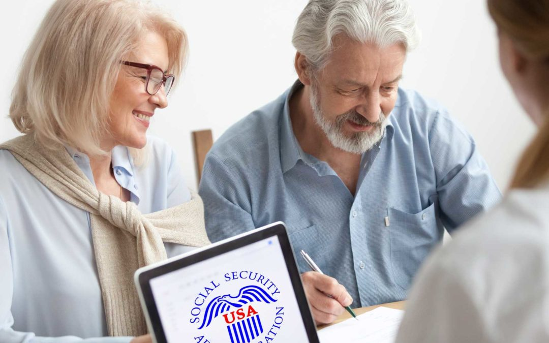 Dealing with the Social Security Administration