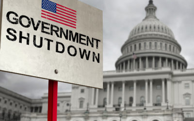 Social Security and the Government Shutdown